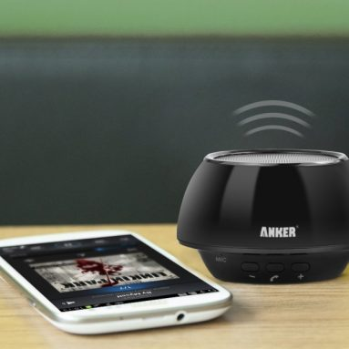 Anker Portable Bluetooth Mini Speaker