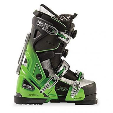 Apex Ski Boots Antero Big Mountain Ski Boots – Ski All Day in Comfort in a Walkable Boot System