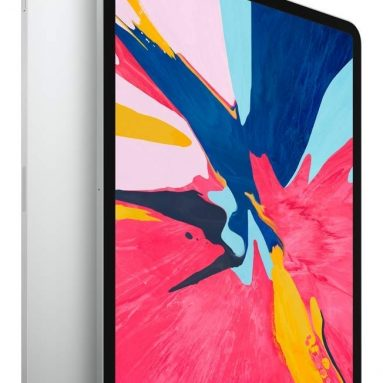 Apple iPad Pro (12.9-inch, Wi-Fi + Cellular, 256GB)