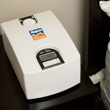 Aqua Bed Warmer Nonelectric Heater Blanket