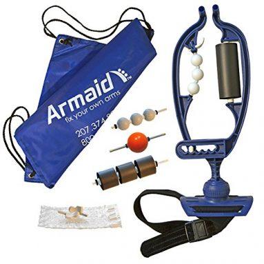 Armaid Complete Foam Massage Tool