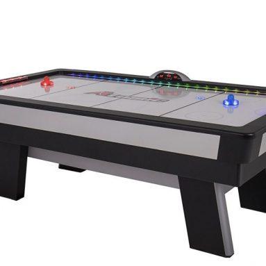 Atomic Top Shelf 7.5′ Air Hockey Table