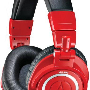 Audio Technica Limited Edition Headphones