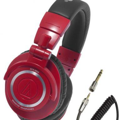 51% Discount: Audio Technica Pro DJ Headphones