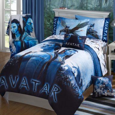 Avatar 3D Comforter