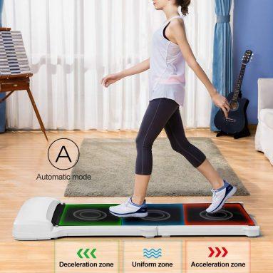 BARWING WalkingPad Mini Treadmill for Office/Home Exercises