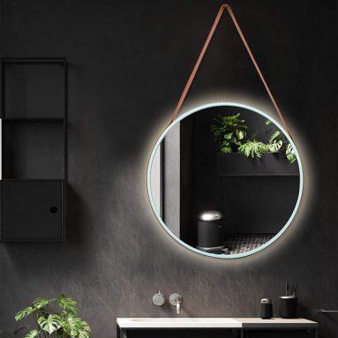 BATH LED Backlit Illumination Bathroom Mirror