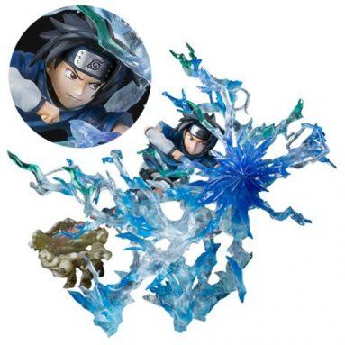 Naruto Sasuke Uchiha Relation Series Figuarts ZERO Statue