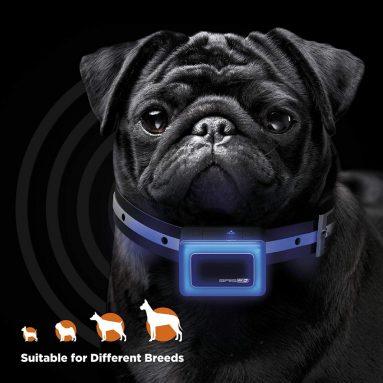 BRISON Dog Bark Collar