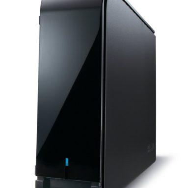 BUFFALO 1 TB USB 3.0 Desktop Hard Drive