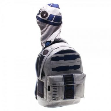 Backpack – Star Wars – Suit Up R2D2