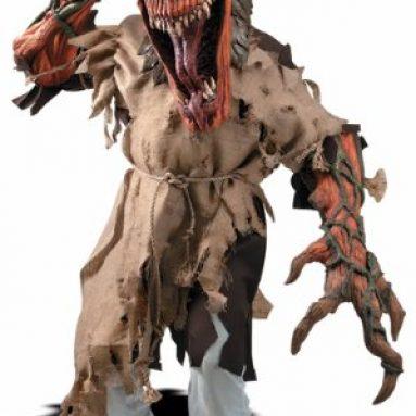 Bad Seed Creature Costume