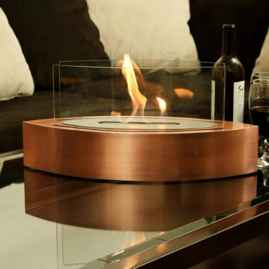 Barco Tabletop Fireplace