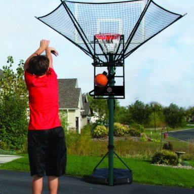 Basketball Shot Trainer