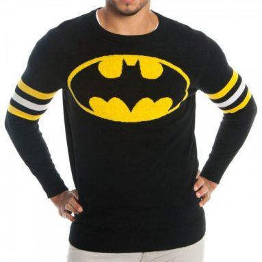 Batman – Logo Sweater