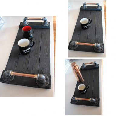 Bed tray Coffee table