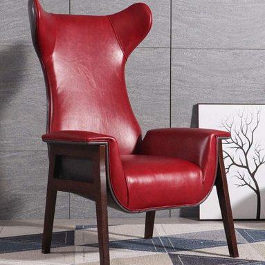 Bedroom Arm Chair Modern
