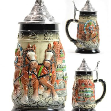 Beer Stein German Beer Stein