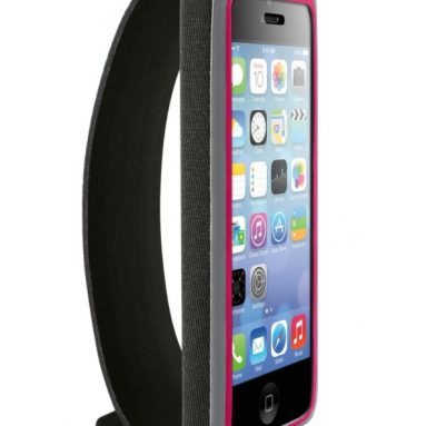 Belkin Grip-Fit Handband for iPhone 5, 5S, 5C
