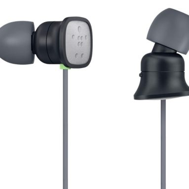 Belkin Headphones with Microphone and Extra Bass