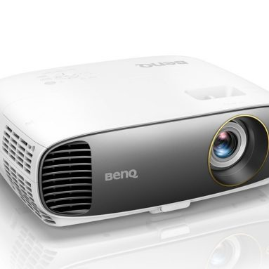 BenQ 4K UHD HDR Home Theater Projector