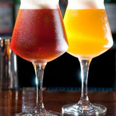 """TeKu"" The World's Best Beer Glass"