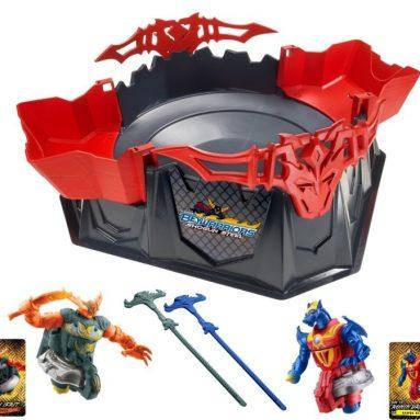 Beyblade Shogun Steel Octagon Showdown Battle Set