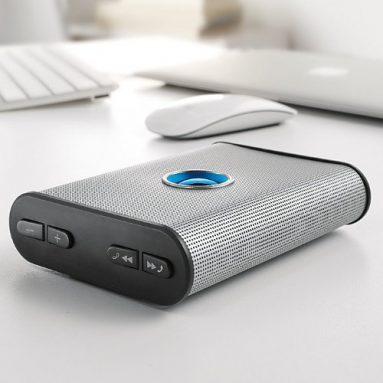 Big Blue Go Wireless Bluetooth Speaker