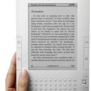 Black Friday Kindle