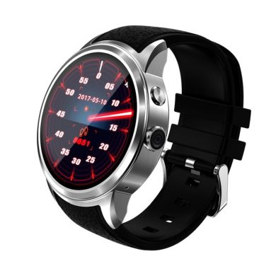 Bluetooth Smart Watch GSM Phone SIM-Card Slot for Android 5.1