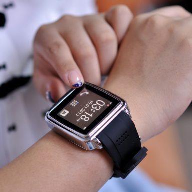 """Bluetooth Smartwatch """"MiGo"""""""