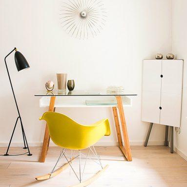 Bonvivo Designer Desk Massimo