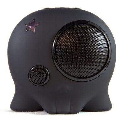 Boombot2+ Ultra-Portable Weatherproof Speaker