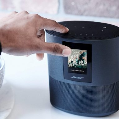 Cyber Monday: Bose Home Speaker 500 with Alexa voice control built-in