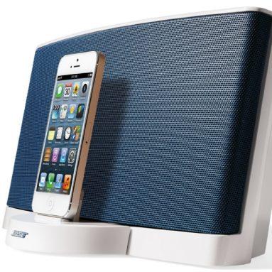 Bose SoundDock Series III Speaker Limited-Edition