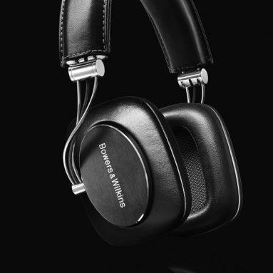 Bowers Wilkins P7 Mobile Headphones