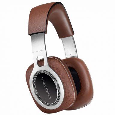 Bowers and Wilkins P9 Premium Headphones
