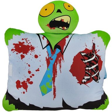 Boy Zombie Pillow Pet