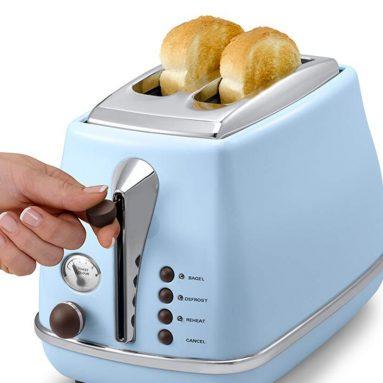 Breadmakers Sandwich Heating Breakfast