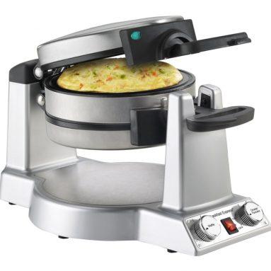 Breakfast Express WaffleOmelet Maker