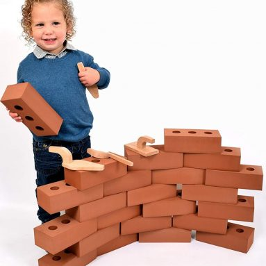 Brick Building Blocks for Kids
