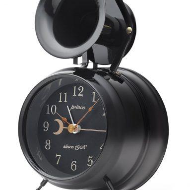 Bugle Alarm Clock
