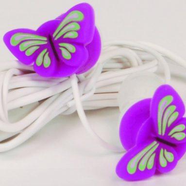 Butterfly Earbuds