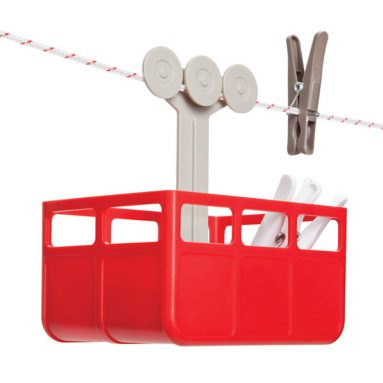Cabina – Peg holder