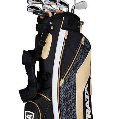 Callaway 2019 Women's Strata Tour Complete Golf Set