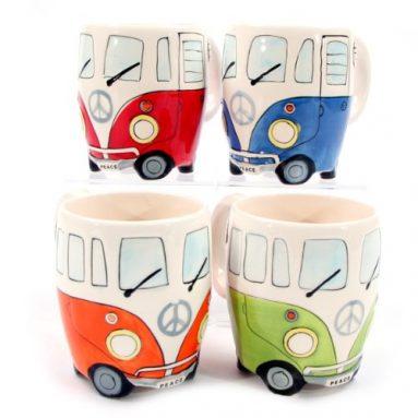 Campervan Mugs