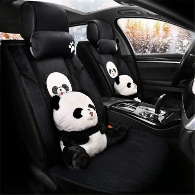 Car Seat Covers Full Set