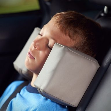 CarRide Cushions Travel Neck Supports for Children
