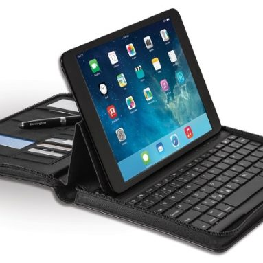 Case with Removable Bluetooth Keyboard for iPad 5