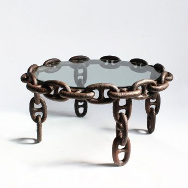 Chain Coffee Table